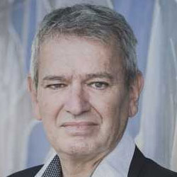 Yves Jaques