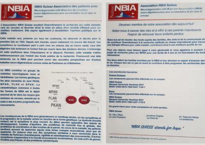 Interview Dr Mollet : Qu'est-ce que les maladies NBIA ?