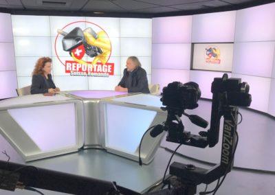 La Révolution Numérique : qu'est-ce que c'est ? (Xavier Comtesse)