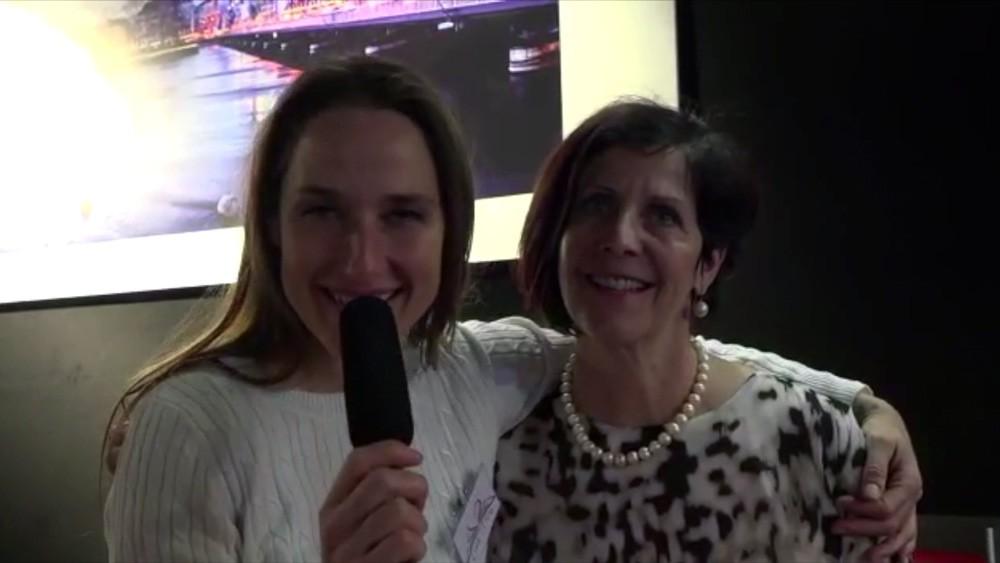 Interview Graziella Chabanel, Ecrivaine