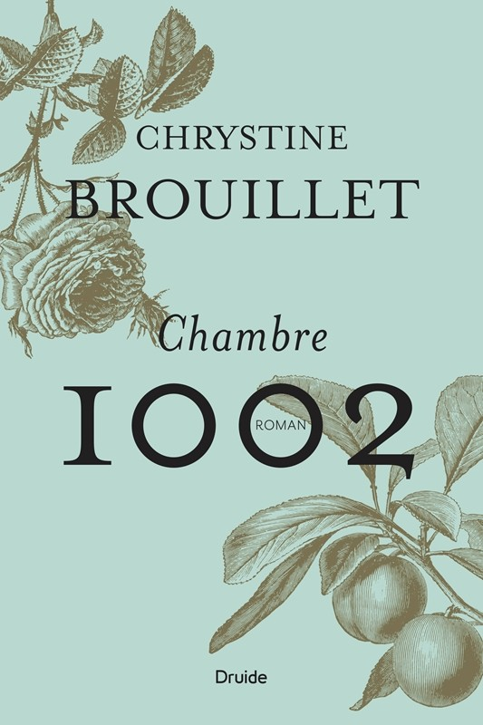 Interview Chrystine Brouillet, Ecrivaine