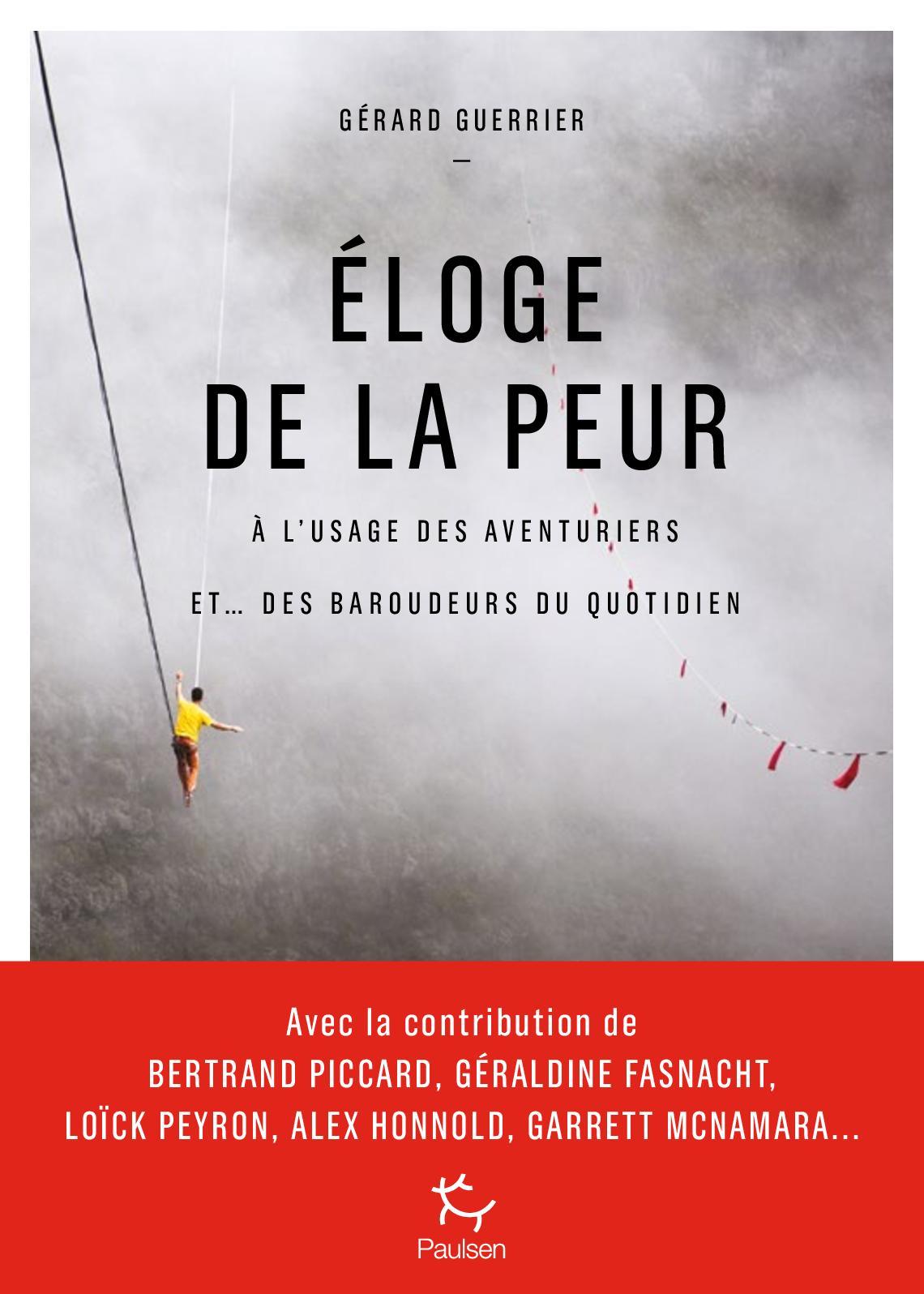Interview Gérard Guerrier, Ecrivain
