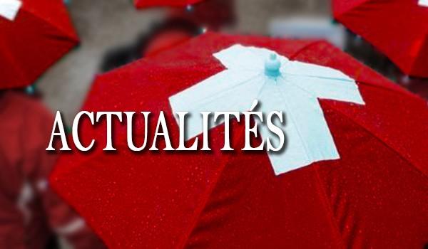 ACTUALITÉS SUISSE