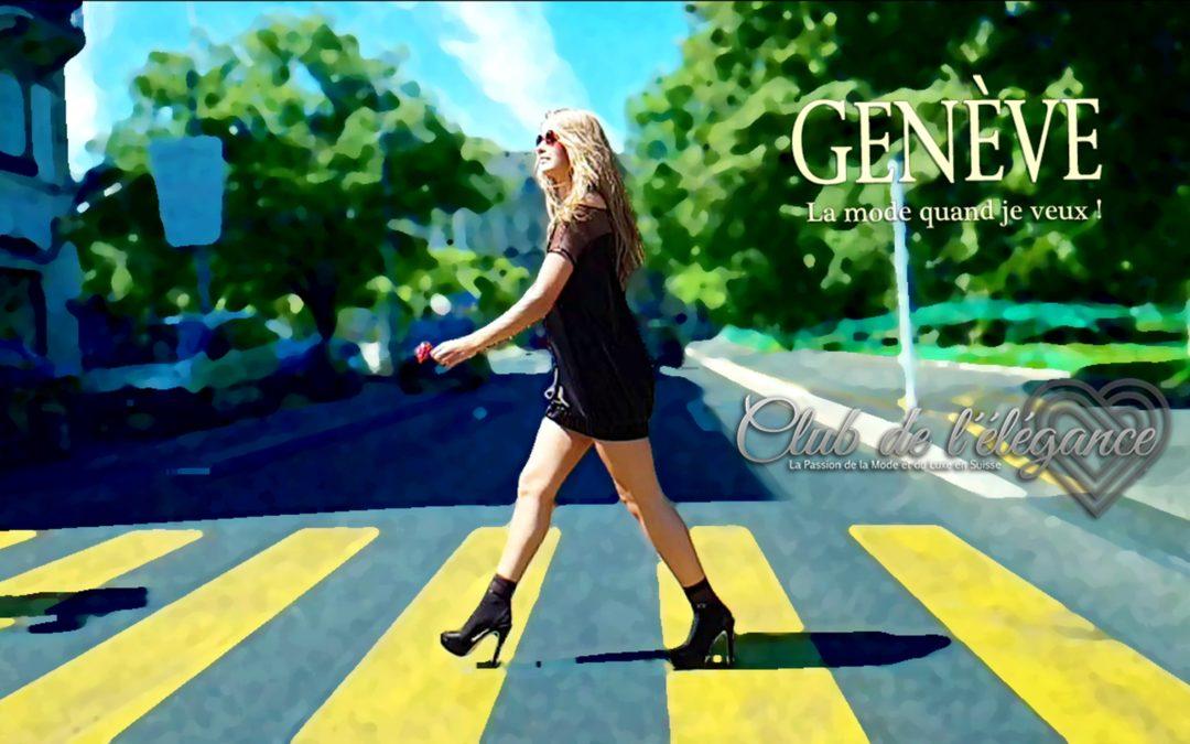Shooting mode à Genève