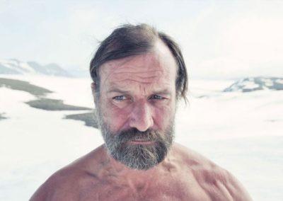 wim hof ice man homme de glace 2