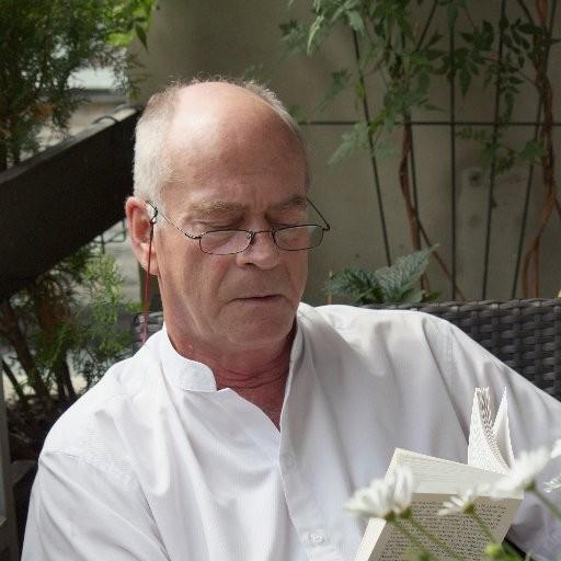 Interview Henri Aeby, Ecrivain