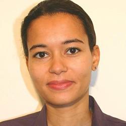 Mariama Kaba