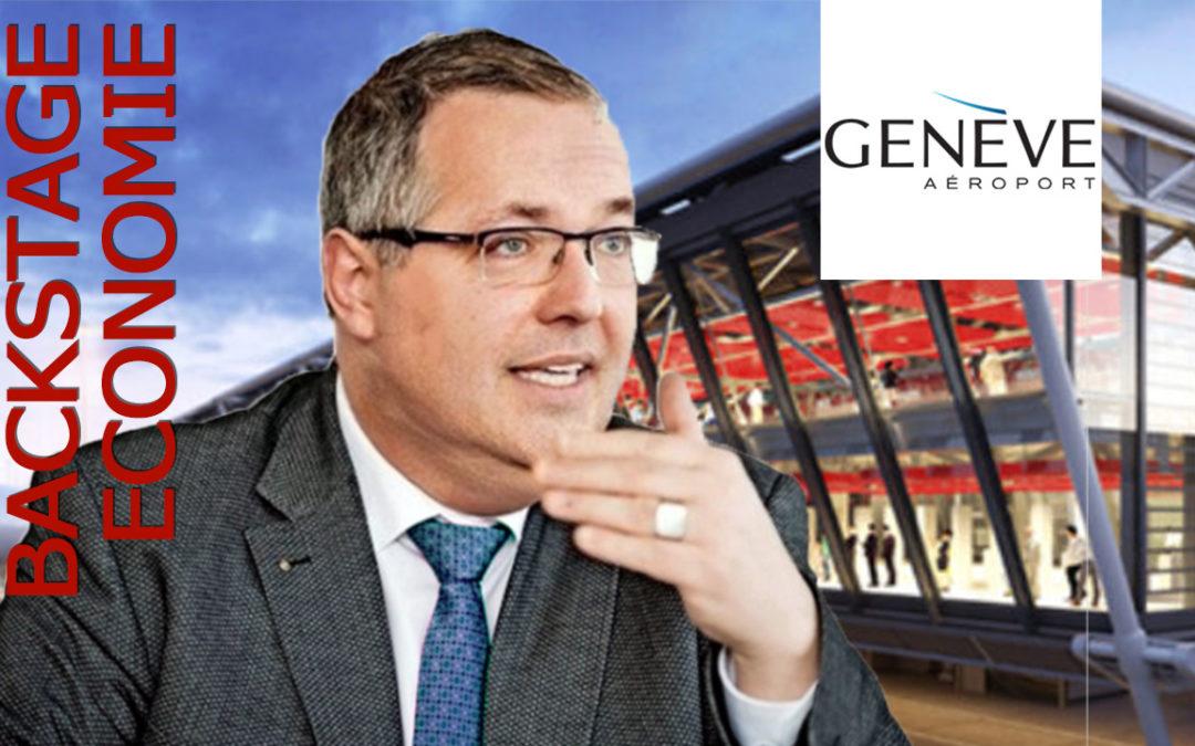 Genève Aéroport : Tendances et innovations