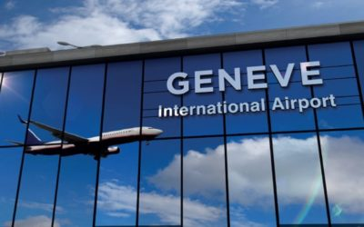 Genève aéroport : 100 ans d'histoire au service de Genève